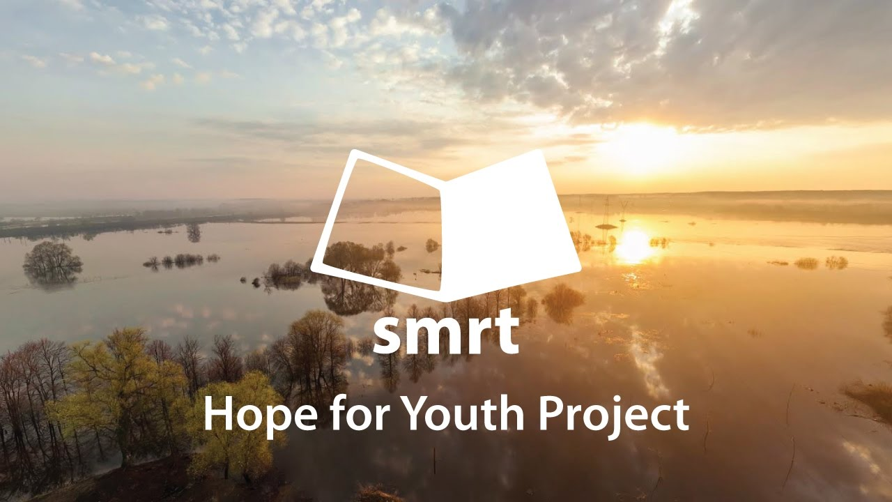 Hope for Youth Project - Smrt Scholarship for students effected by the tsunami in Japan.