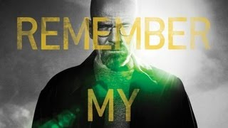 BREAKING BAD - Finale | Ozymandias TRAILER | HD