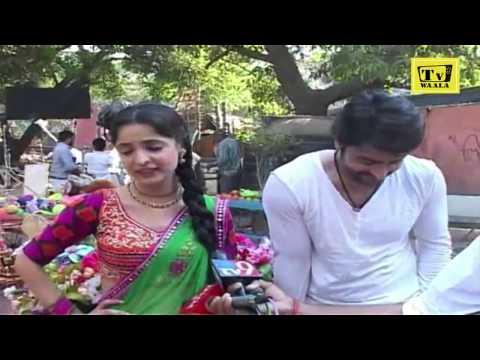 Rang Rasiya | Rudra & Paro Romance In Market
