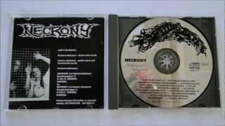 Necrony - Funeral Ferocity