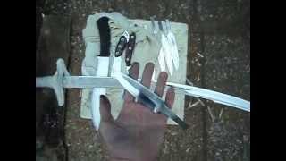 Ножи Чувашии ВАП