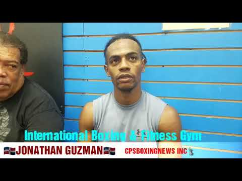 JONATHAN GUZMAN** Español**(MY TIME IS COMING) I AM WORKING HARD FOR RETURN MORE STRONGER THAN EVER.
