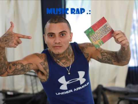 Por Que Estuvo En La Carcel El Pinche Maramusic Rap