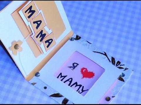 СП Подарок маме / Своими руками