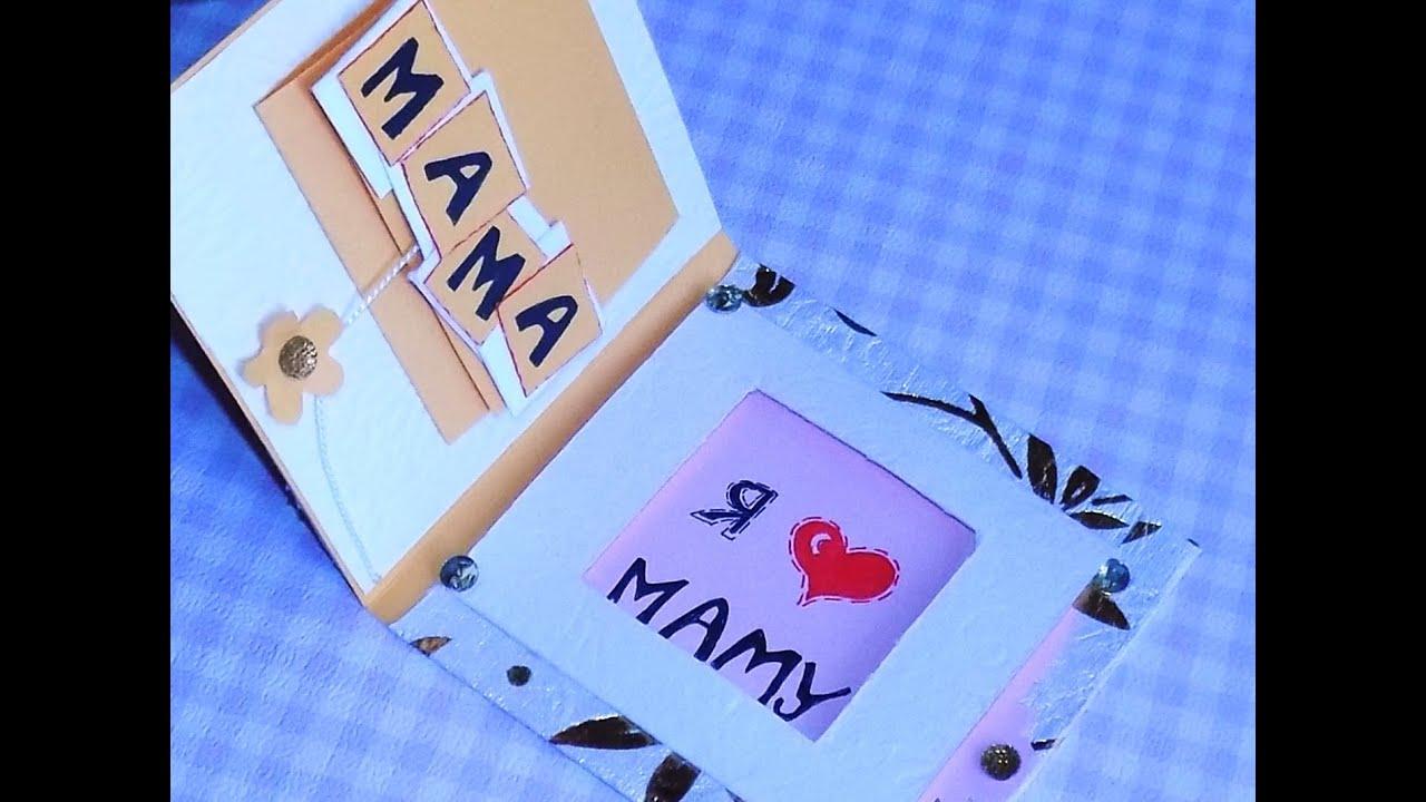 Подарки для мамы своими руками в домашних условиях 745