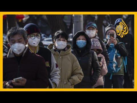 منافسة بين واشنطن وبكين على دعم الجهود الدولية لمواجهة كورونا  - نشر قبل 14 ساعة
