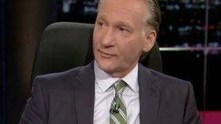 Evangelical On Why God Hasn't Killed Bill Maher
