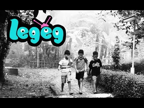 "Film Ngapak Purbalingga ""Asal Njukut"" #Legeg_Squad"