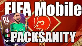FIFA Mobile 20 Packsanity and POTM Tournament! Biggest TOTW, Lantern and Zodiac Master Pack Opening!
