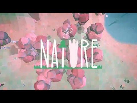 Toca Nature - Симулятор леса на Android(Обзор/Review)