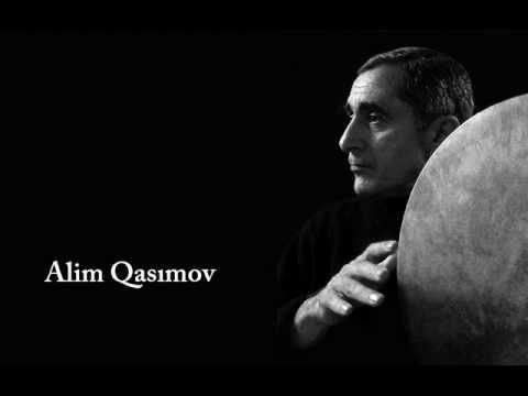 Alim Qasımov - Şirvan Şikəstəsi
