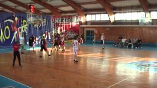IV Mecz Gwiazd CNBA - Adwokaci ratują piłkę