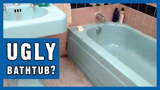Bathtub Refinishing Nashua NH - Miracle Method