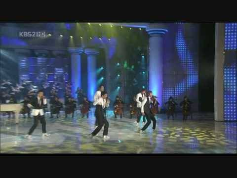 Big Bang - Haru Haru Live [Orchestra Version]