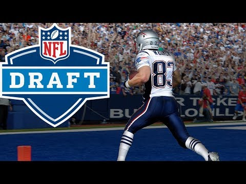 The Receiver Nobody Wanted Transformed Into the One Nobody Could Stop | NFL 2004 Draft Story