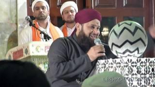 Main Lajpalan Day Lar Lagiyan - Owais Raza Qadri - Kanz ul Huda - 2nd Feb 2011