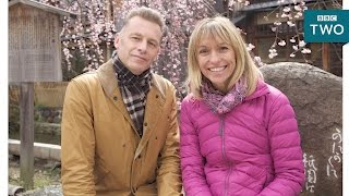Blossomlag - Springwatch in Japan: Cherry Blossom Time - BBC Two