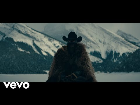 """Orville Peck - New Song """"No Glory In The West"""""""