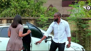 She Never Knw I Am Only Pretending To Be Poor Company Driver Just 2Knw If She Truly Love Me-Nigerian