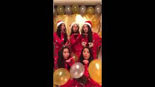 CHRISTMAS - 2016 - Music : All I Want For Christmas Is You - Mariah Carey