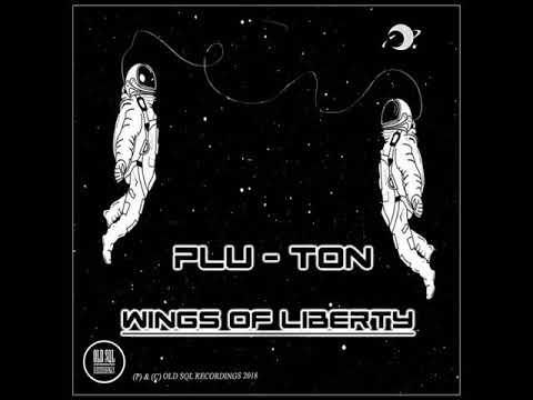 Plu-Ton - Gates of Babylon (Original Mix)