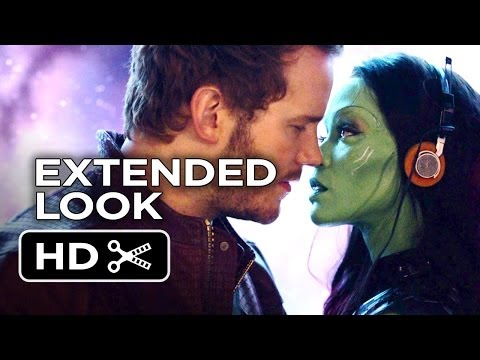 Exclusive Extended Look at Marvel's Guardians of the Galaxy (2014) - Chris Pratt Movie HD Mp3