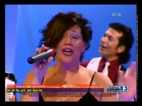 ZI' GINO a Canale Italia (BandaPiazzolla)