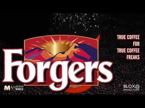 Fake Ads: Forgers Coffee - Folgers PARODY (3D Animation Cartoon Jokes) [4K UHD]