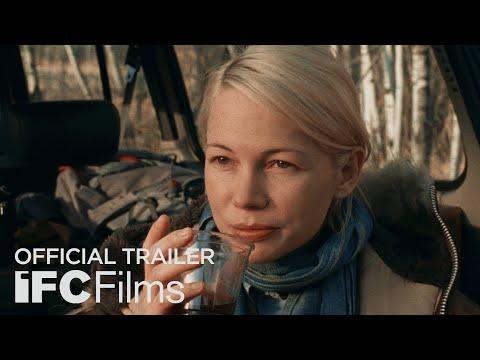 Certain Women - Official Trailer I HD I IFC Films