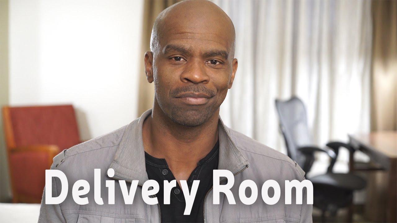 ogromny wybór najlepsza obsługa odebrać Delivery Room | Kinda Deep | Michael Jr