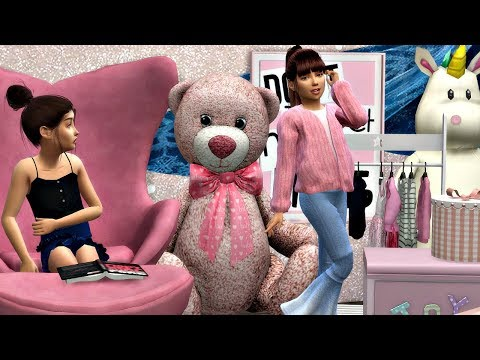 THE SPOILED BRAT l Twinning l PART 7 l ELEMENTARY SCHOOL STORY l A Sims 4 Twin Story