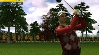 Prostroke Golf World Tour 2007 Review (PS2)