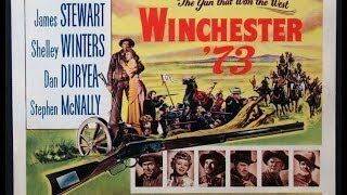 Allan Arkush on WINCHESTER '73