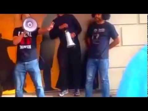 Hamilton Rap Battle - Jefferson vs. Hamilton (Swapped Parts)