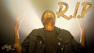 Jay | R.I.P | Official video (VOSTEN)