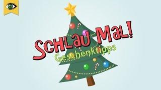 Umweltfreundliche nachhaltige Geschenkideen zu Weihnachten - Schlaumal