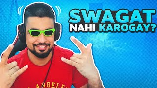 SWAGAT NI KARO GAY 10 CHICKEN DINNER  | PUBG MOBILE | FM RADIO GAMING