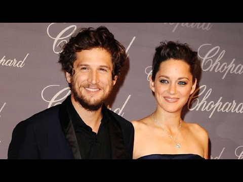 Guillaume Canet body