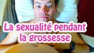 La Sexualité pendant la grossesse! - ANGIE LA CRAZY SÉRIE -