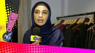 Fashion Hijab Shireen Sungkar - Cumicam 09 Mei 2015