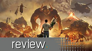Serious Sam 4 Review - Noisy Pixel