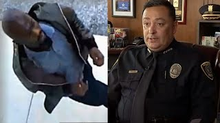 Chief Acevedo refuses to return evidence back to suspect