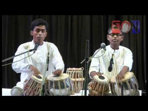 Classical Duet festival for the youth-2015/tabla duet