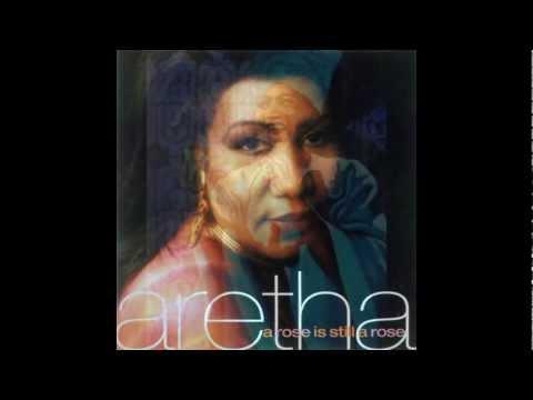 Aretha Franklin - Crazy he calls me [HD]