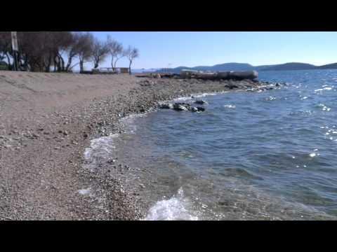 Sea sounds Croatia