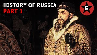 Epic History: Russia Part 1