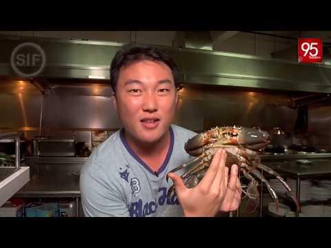 5 อาหารเด็ดๆของประเทศสิงคโปร์ ต้องลอง!!