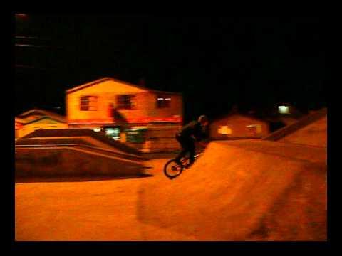 skatepark villarrica