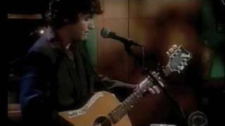 Tim Easton - Carry Me Live