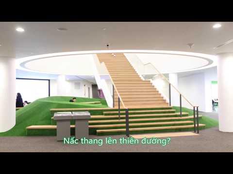DU HỌC SINGAPORE - HỌC VIỆN PSB - City Campus